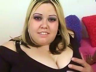 The Chunky School Girl