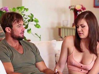 Exxxtrasmall Petite Teen Fucks Her Neighbor Free Porn A7